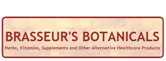 Brasseurs Botanicals Logo